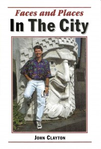 In The City_FacesPlaces_JohnClayton_1995_Page_1
